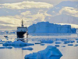 Eén van de mooiste reizen ter wereld Antarctica!