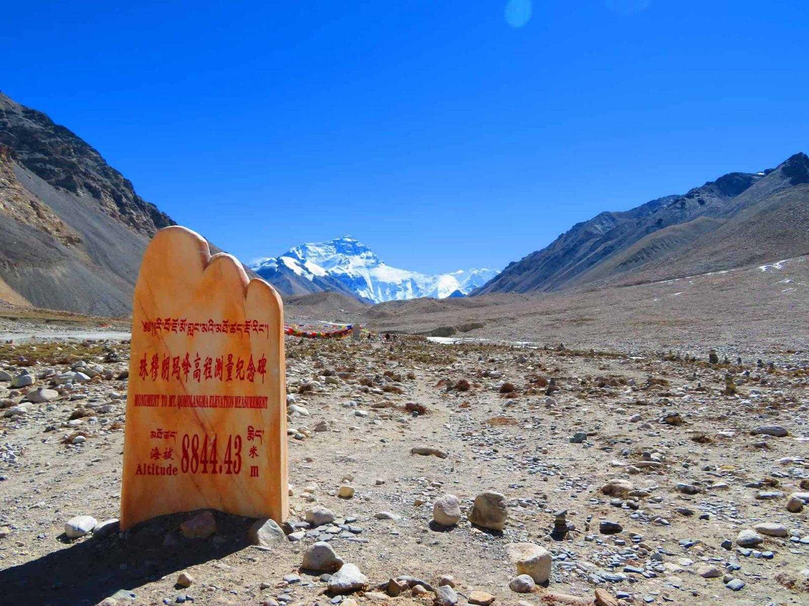 Het dak van de wereld, Tibet mijn droombestemming!