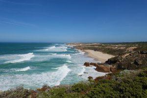 Verliefd op de Algarve