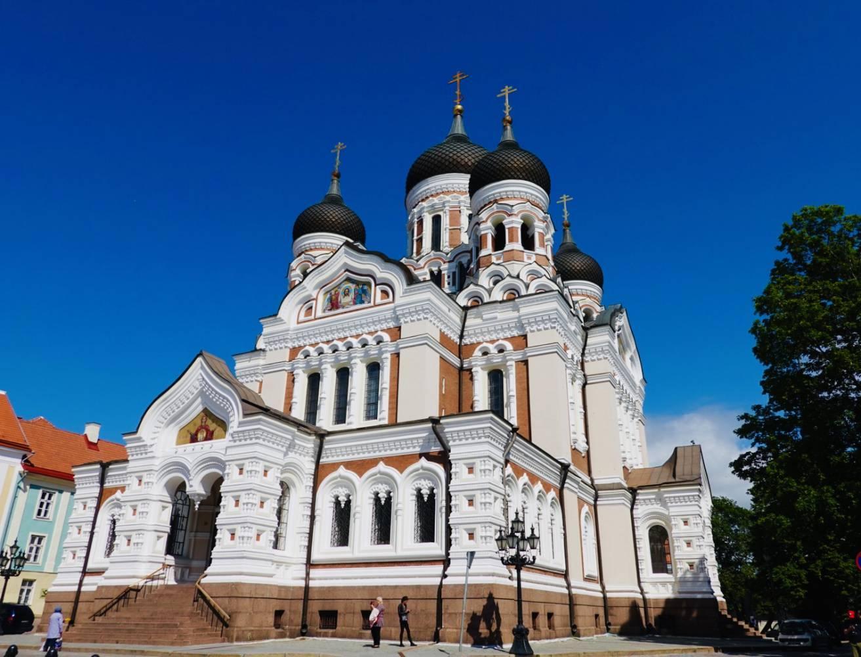 Baltische Staten rondreis Noordkaap