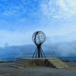 Noorwegen deel I rondreis Noordkaap